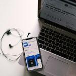 Virtuelles Treffen über die Software Zoom